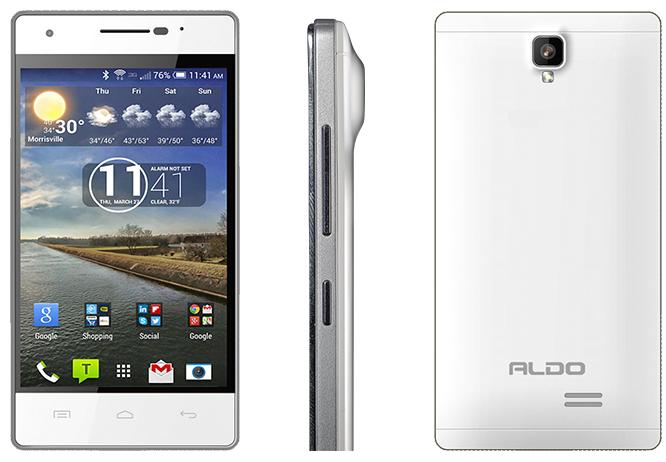 HP Aldo AS8